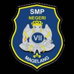 Logo SMP N 7 Magelang