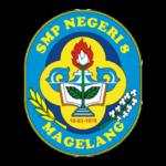 Logo SMPN 8 Magelang
