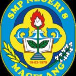 SMPN 8 Kota Magelang